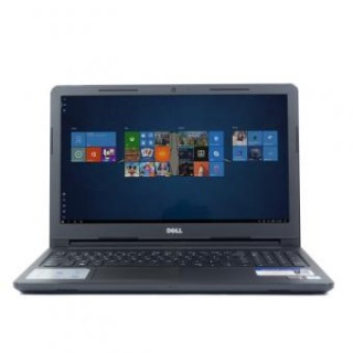 Laptop Dell Inspiron 3567S P63F002 (Black)